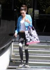 Kendall Jenner  - Candids In Hollywood-12