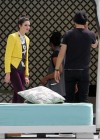 Kendall Jenner  - Candids In Hollywood-16