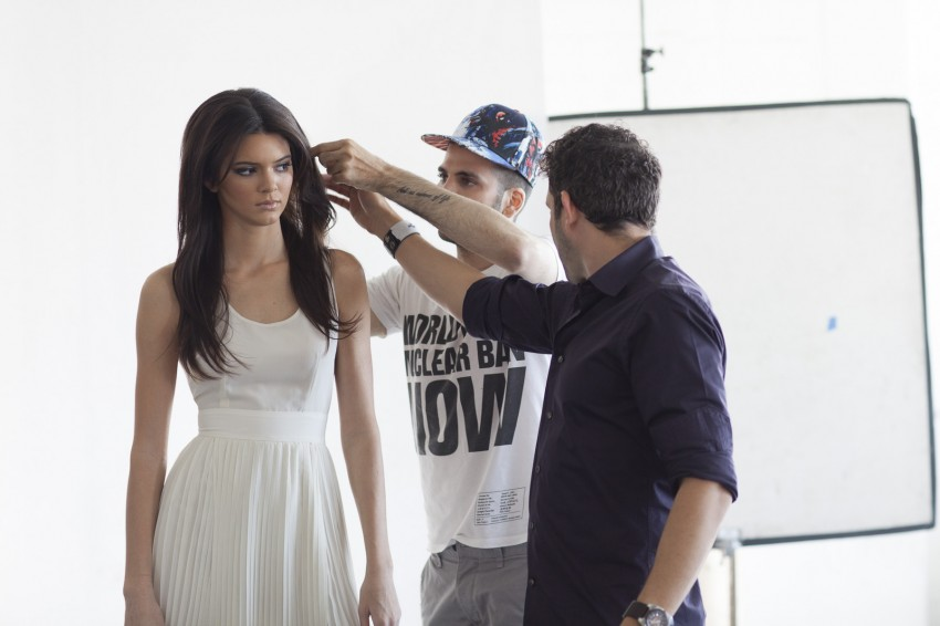 Kendall Jenner - PhotoShoot -07 - GotCeleb