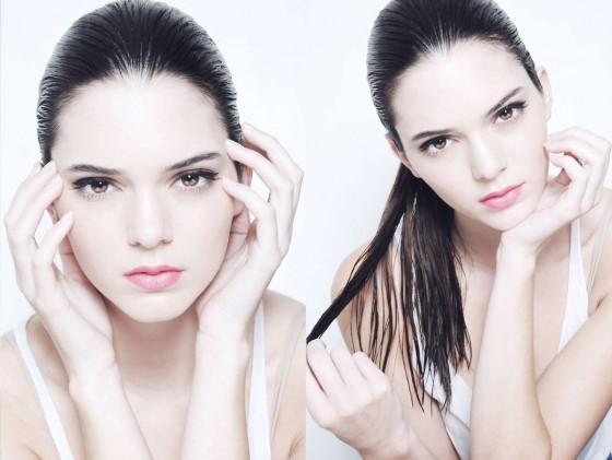 Kendall Jenner – Gavin Rea Photoshoot