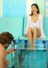 Kendall Jenner in a Bikini in Mykonos - Greece -05