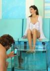 Kendall Jenner in a Bikini in Mykonos - Greece -08