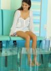 Kendall Jenner in a Bikini in Mykonos - Greece -11