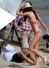 Kendall Jenner in Bikini 2013 -24