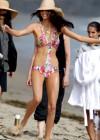 Kendall Jenner in Bikini 2013 -35