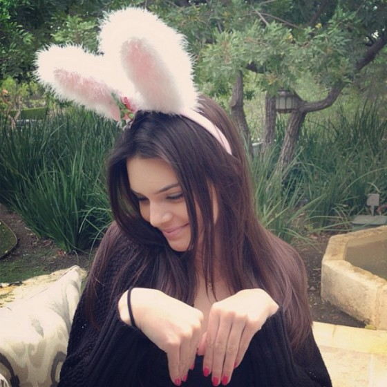 Kendall Jenner Instagram Personal Pics-06