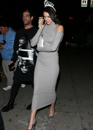 Kendall Jenner: Just Jareds Homecoming Dance -08