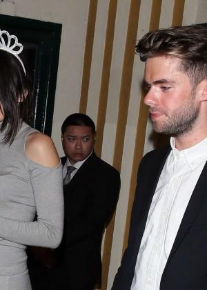 Kendall Jenner: Just Jareds Homecoming Dance -12