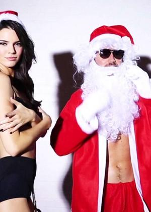 Kendall Jenner - Love Magazine (2014) -01