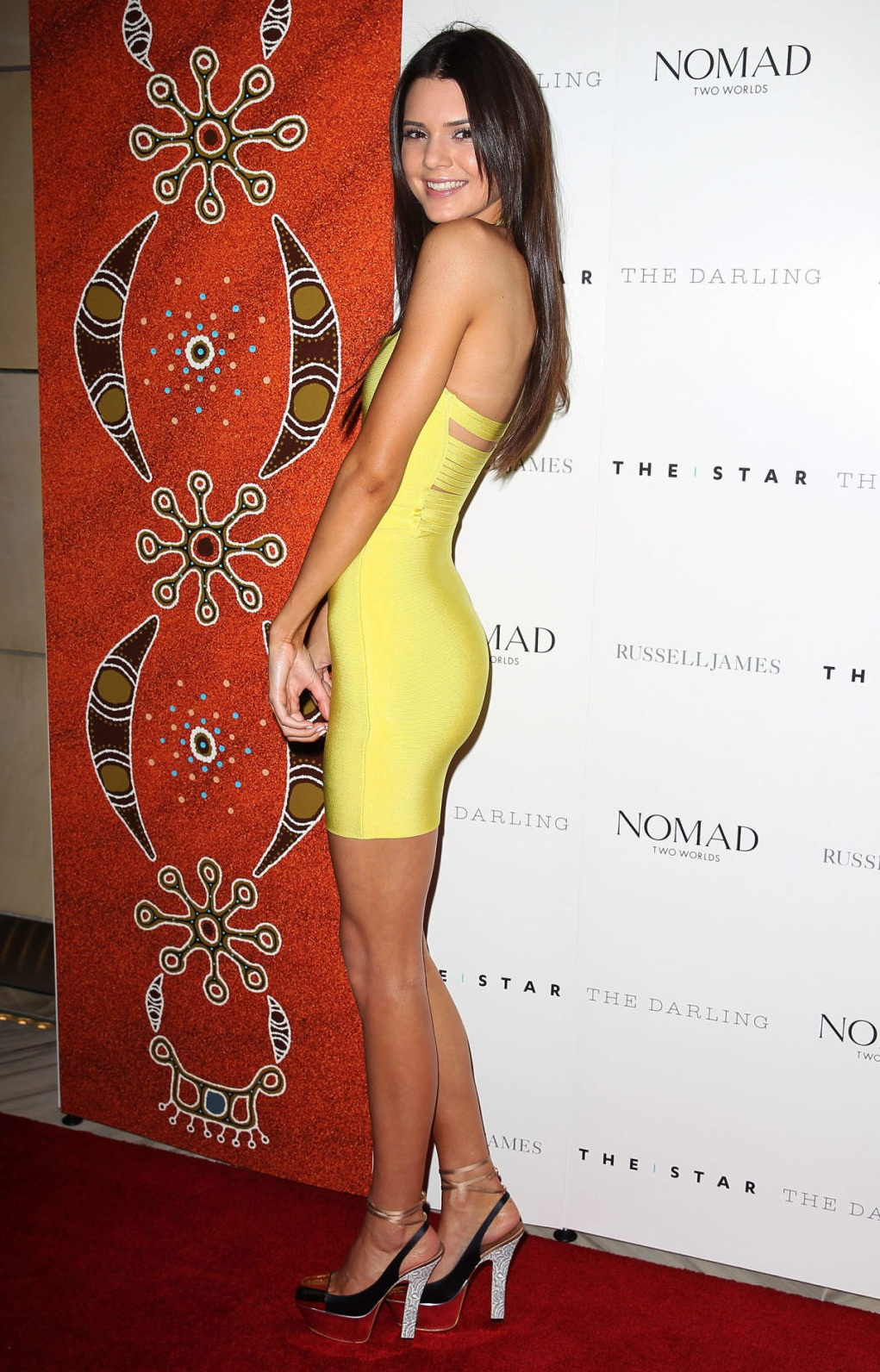 Kendall Jenner - Nomad Two Worlds book launch in Sydney-03 ... Emma Watson Book