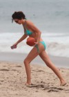 Kendall Jenner - on a beach-20