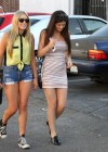 Kendall Jenner - Out with Friends in Hollywood-02