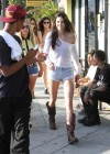 Kendall Jenner - Out with Friends in Hollywood-04