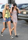 Kendall Jenner - Out with Friends in Hollywood-11
