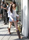 Kendall Jenner - Out with Friends in Hollywood-16