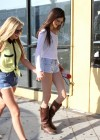 Kendall Jenner - Out with Friends in Hollywood-17