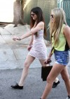 Kendall Jenner - Out with Friends in Hollywood-20