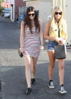 Kendall Jenner - Out with Friends in Hollywood-21
