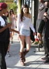Kendall Jenner - Out with Friends in Hollywood-23