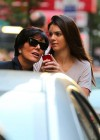 Kendall Jenner - With Her Mom in NYC-05
