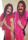 Kendall Jenner in Twitter - Tumblr and Instagram Personal Pics-17