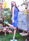 Kendall Jenner - Woodies Phootshoot -01