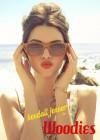 Kendall Jenner - Woodies Phootshoot -02