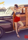 Kendall Jenner - Woodies Phootshoot -03