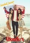 Kendall Jenner - Woodies Phootshoot -04