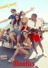 Kendall Jenner - Woodies Phootshoot -07