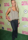 Kendra Wilkinson at Mad Hatter Ball-10