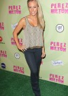 Kendra Wilkinson at Mad Hatter Ball-11