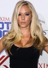 Kendra Wilkinson at the 2013 Maxim Hot 100 Party -10