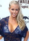 Kendra Wilkinson - Party at The Pool-12