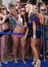 Kendra Wilkinson - Party at The Pool-26