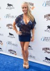 Kendra Wilkinson - Party at The Pool-27