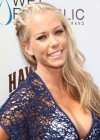 Kendra Wilkinson - Party at The Pool-40