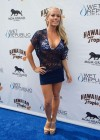 Kendra Wilkinson - Party at The Pool-49