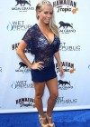 Kendra Wilkinson - Party at The Pool-66