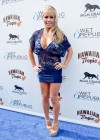 Kendra Wilkinson - Party at The Pool-67