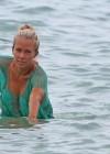 Kendra Wilkinson - Bikini Candids in Miami -11
