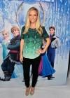 Kendra Wilkinson: Frozen Hollywood Premiere -01