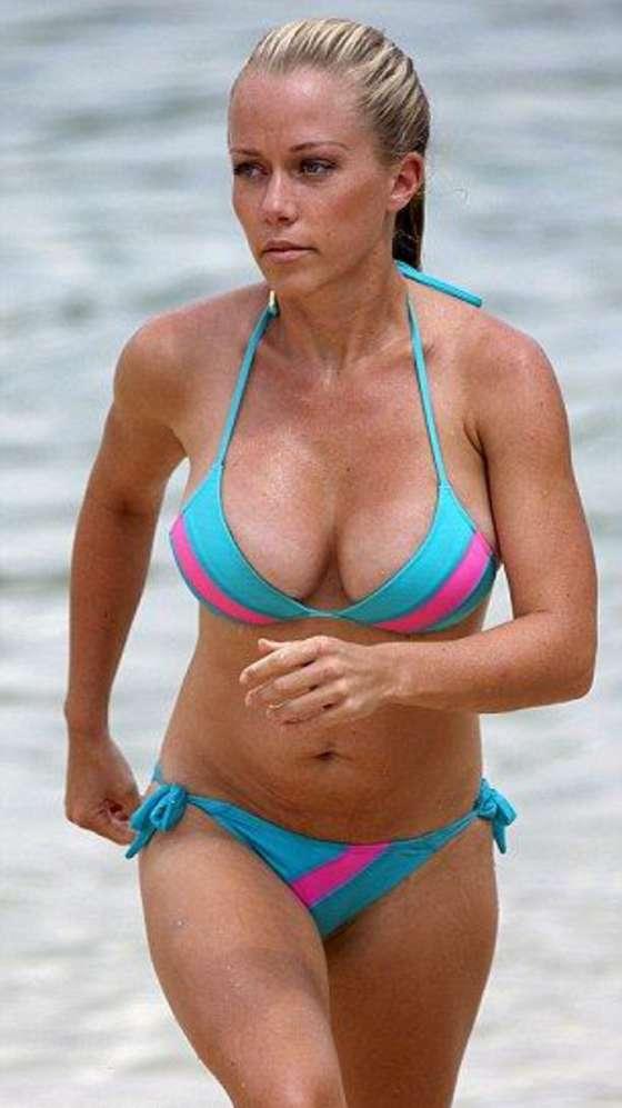 Opinion you kendra wilkinson bikini
