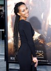 Keri Hilson at Riddick: Rule The Dark premiere -08