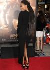 Keri Hilson at Riddick: Rule The Dark premiere -11