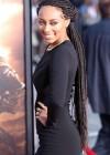 Keri Hilson at Riddick: Rule The Dark premiere -13