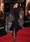 Keri Hilson at Riddick: Rule The Dark premiere -18