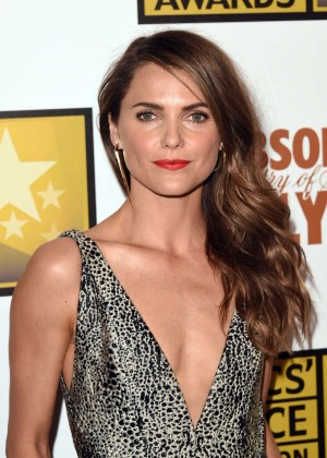Keri Russell - 4th Annual Critics Choice Television Awards in Beverly Hills -02