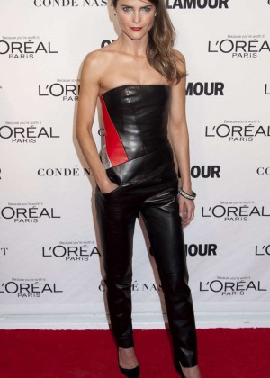 Keri Russell - Glamour 2014 Women Of The Year Awards in New York