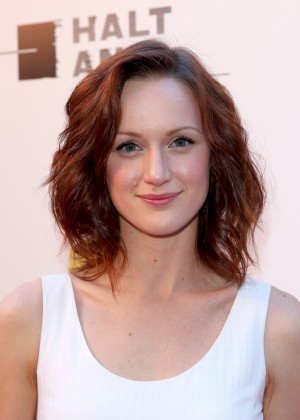 Kerry Bishe Halt And Catch Fire premiere  -02